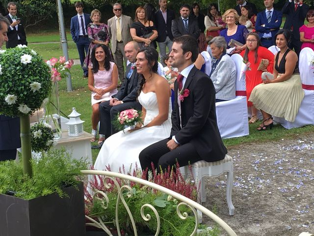 La boda de Manu y Yasmina en A Coruña, A Coruña 4
