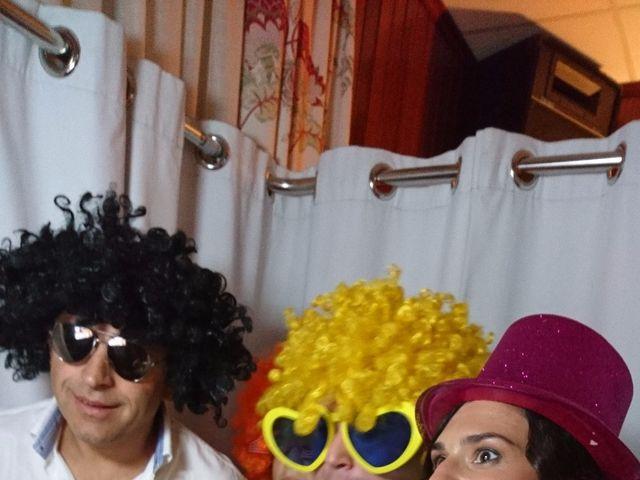 La boda de Manu y Yasmina en A Coruña, A Coruña 5