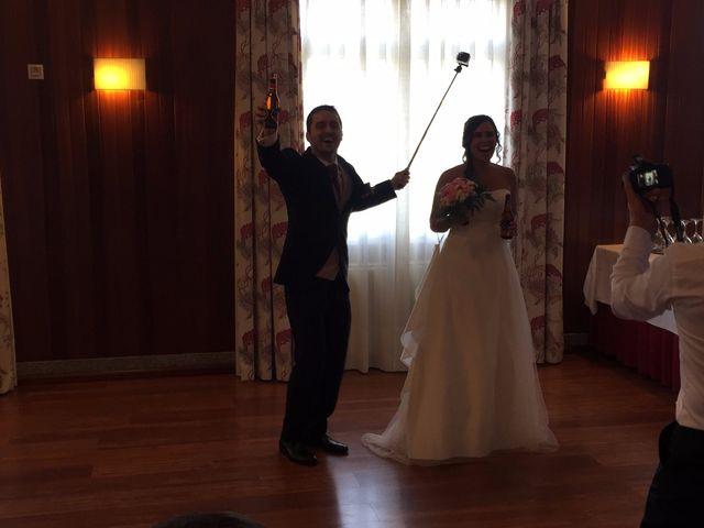 La boda de Manu y Yasmina en A Coruña, A Coruña 1