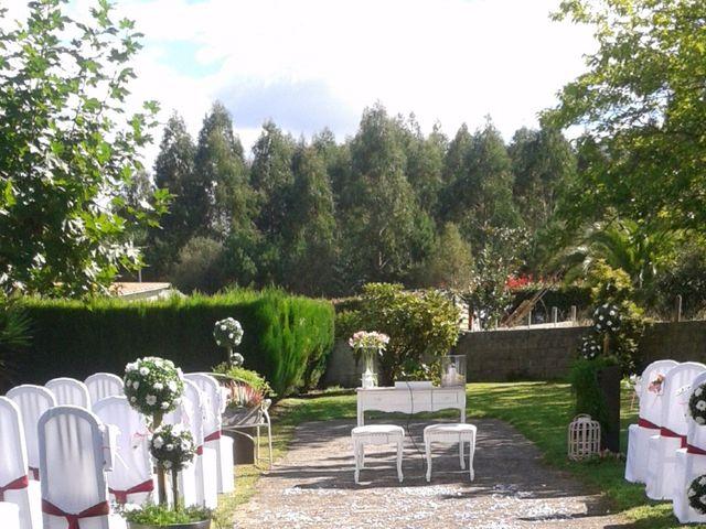 La boda de Manu y Yasmina en A Coruña, A Coruña 7