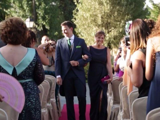 La boda de Nacho y Marina en Collado Villalba, Madrid 9