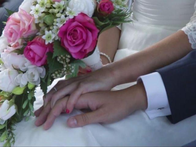 La boda de Nacho y Marina en Collado Villalba, Madrid 2