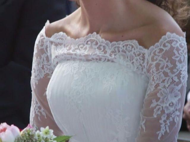 La boda de Nacho y Marina en Collado Villalba, Madrid 10