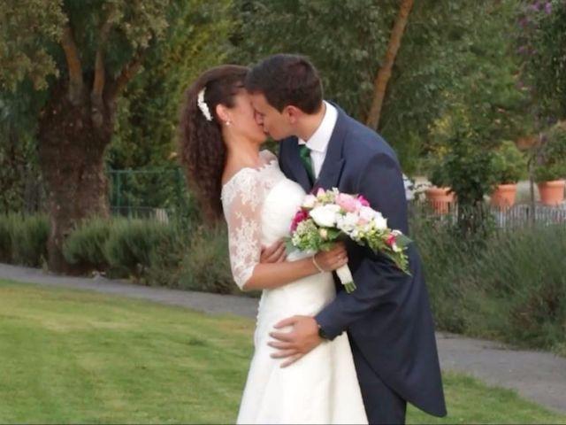 La boda de Nacho y Marina en Collado Villalba, Madrid 11
