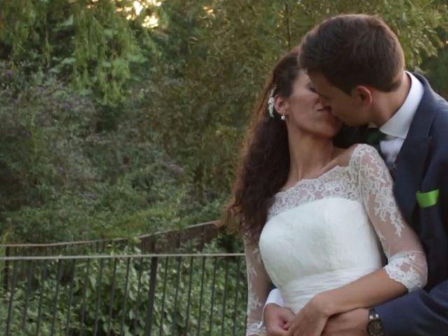 La boda de Nacho y Marina en Collado Villalba, Madrid 12