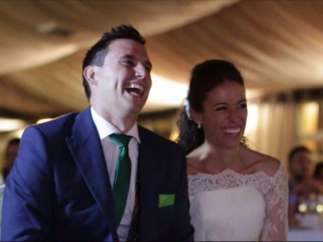 La boda de Nacho y Marina en Collado Villalba, Madrid 16