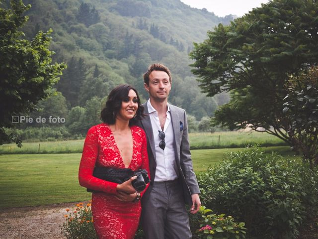 La boda de Piers y Marta en Grado, Asturias 14
