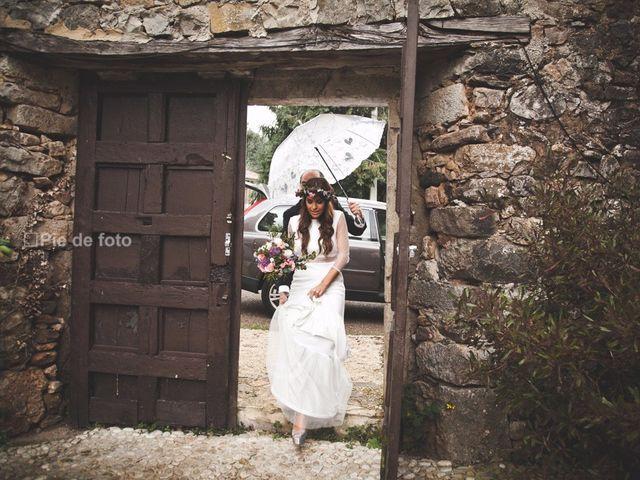 La boda de Piers y Marta en Grado, Asturias 21