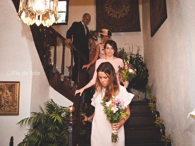 La boda de Piers y Marta en Grado, Asturias 24