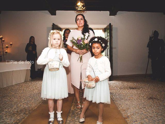 La boda de Piers y Marta en Grado, Asturias 25