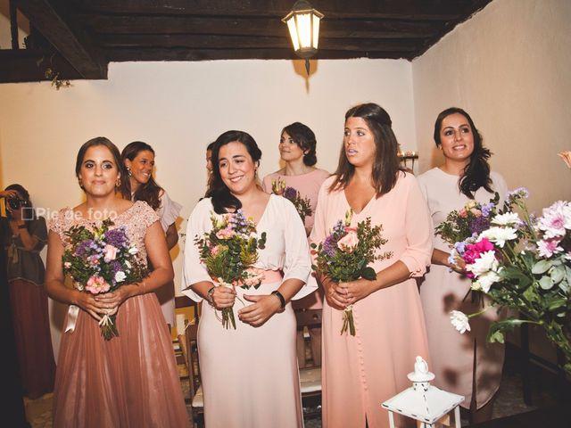 La boda de Piers y Marta en Grado, Asturias 28