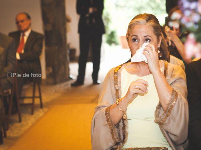 La boda de Piers y Marta en Grado, Asturias 35