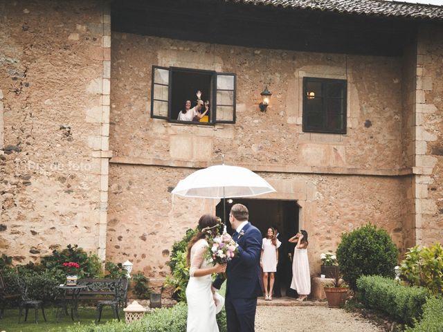 La boda de Piers y Marta en Grado, Asturias 44