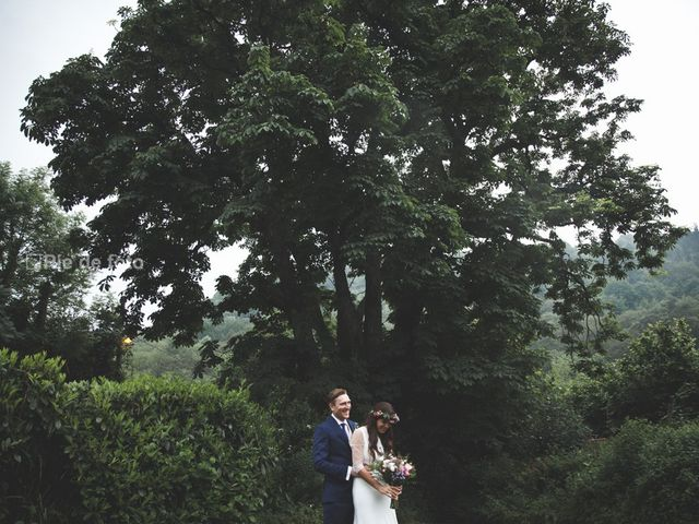 La boda de Piers y Marta en Grado, Asturias 49