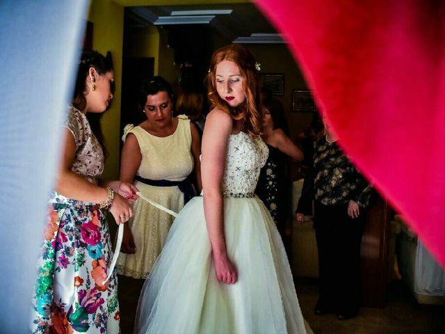 La boda de Dani y Laura en Valencia, Valencia 1