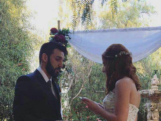 La boda de Dani y Laura en Valencia, Valencia 3