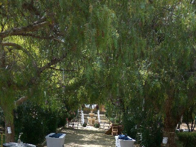 La boda de Dani y Laura en Valencia, Valencia 5