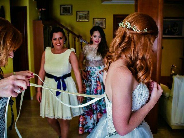 La boda de Dani y Laura en Valencia, Valencia 6