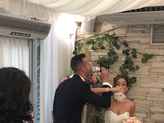 La boda de Maximo y Nerea en Alcalá De Henares, Madrid 6