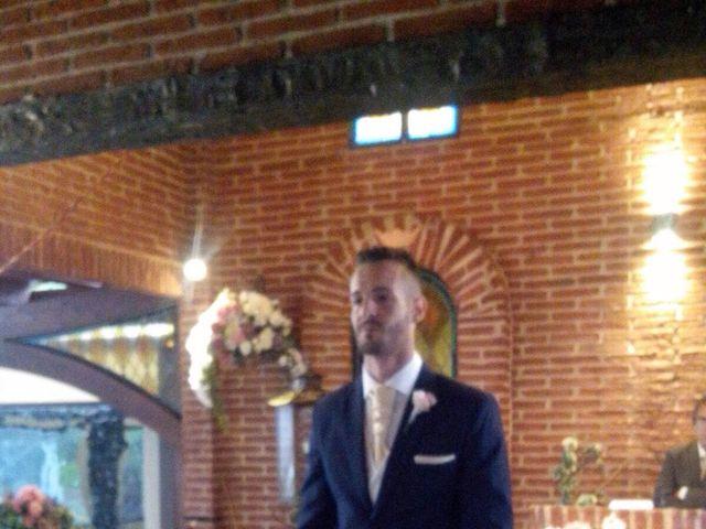 La boda de Maximo y Nerea en Alcalá De Henares, Madrid 7