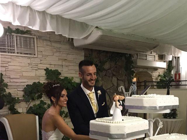 La boda de Maximo y Nerea en Alcalá De Henares, Madrid 9