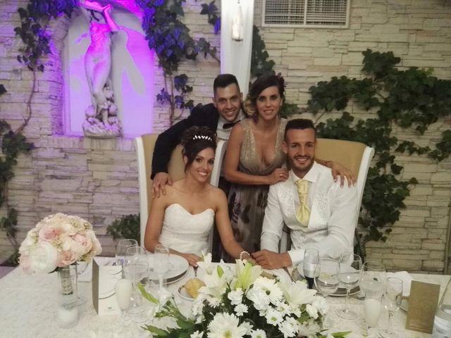 La boda de Maximo y Nerea en Alcalá De Henares, Madrid 16