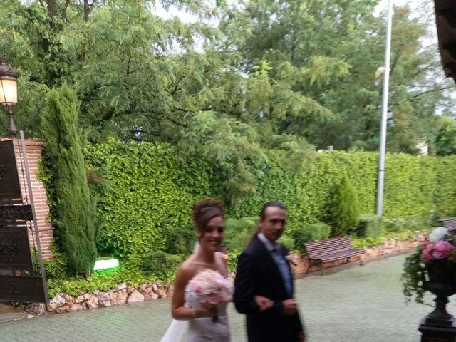 La boda de Maximo y Nerea en Alcalá De Henares, Madrid 17