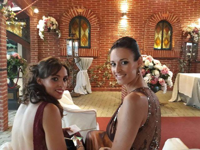 La boda de Maximo y Nerea en Alcalá De Henares, Madrid 18