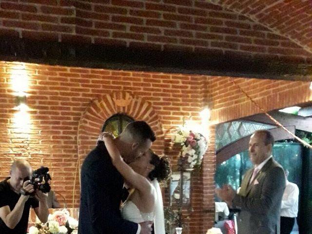 La boda de Maximo y Nerea en Alcalá De Henares, Madrid 19