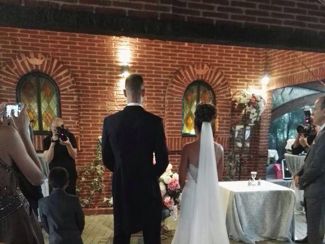 La boda de Maximo y Nerea en Alcalá De Henares, Madrid 24