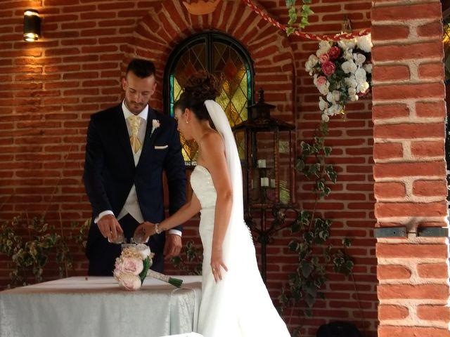 La boda de Maximo y Nerea en Alcalá De Henares, Madrid 1