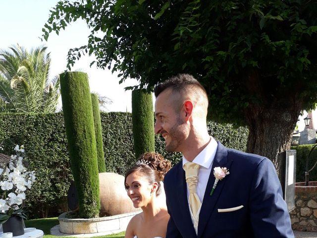 La boda de Maximo y Nerea en Alcalá De Henares, Madrid 29