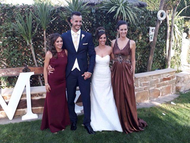 La boda de Maximo y Nerea en Alcalá De Henares, Madrid 31