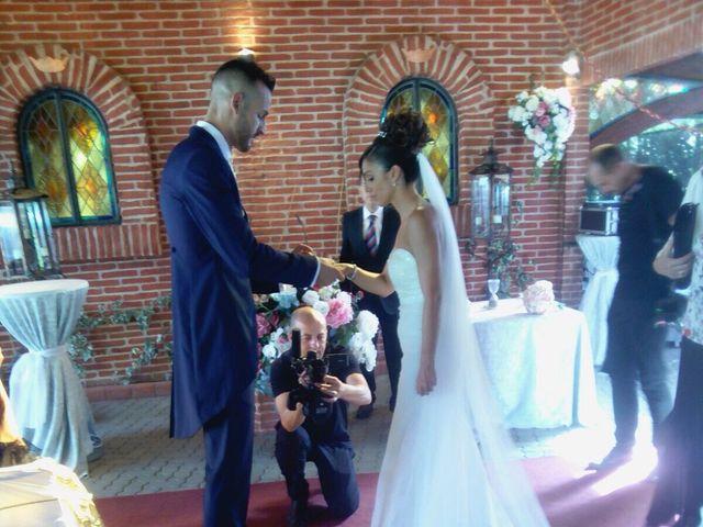 La boda de Maximo y Nerea en Alcalá De Henares, Madrid 34