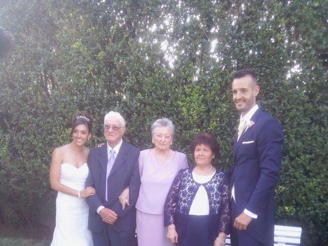 La boda de Maximo y Nerea en Alcalá De Henares, Madrid 35