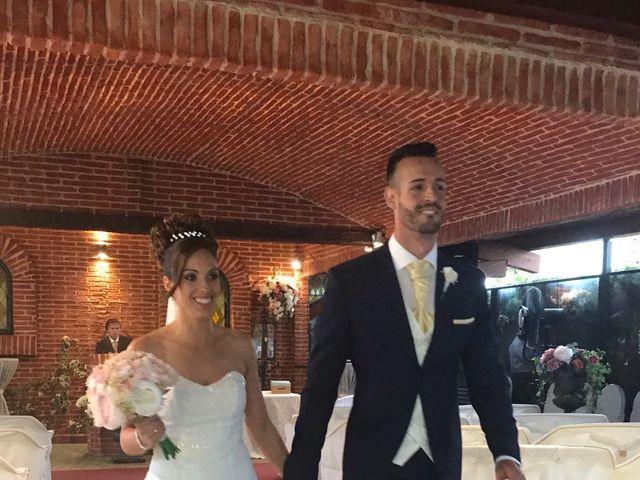 La boda de Maximo y Nerea en Alcalá De Henares, Madrid 37