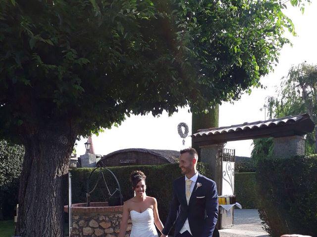 La boda de Maximo y Nerea en Alcalá De Henares, Madrid 38