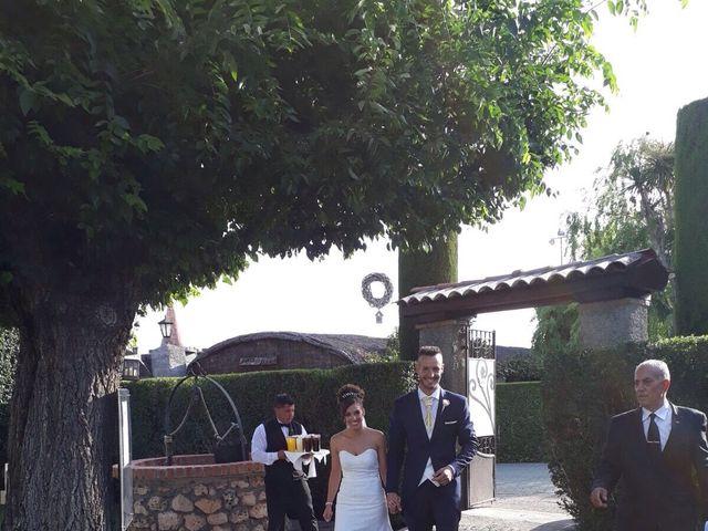 La boda de Maximo y Nerea en Alcalá De Henares, Madrid 39