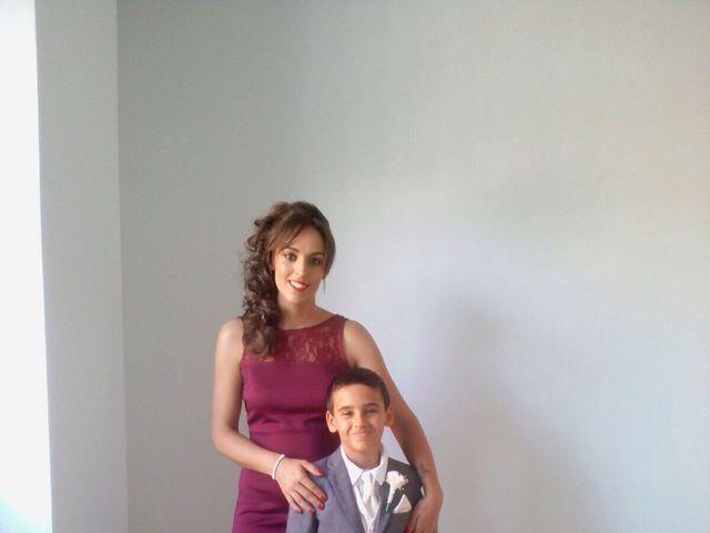 La boda de Maximo y Nerea en Alcalá De Henares, Madrid 40