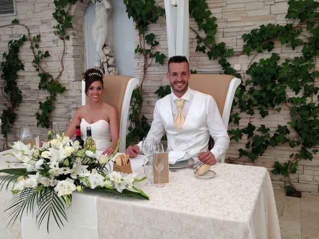 La boda de Maximo y Nerea en Alcalá De Henares, Madrid 44