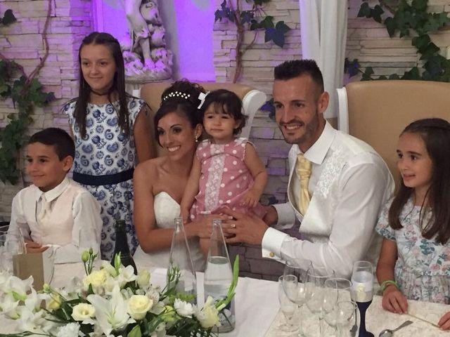 La boda de Maximo y Nerea en Alcalá De Henares, Madrid 45