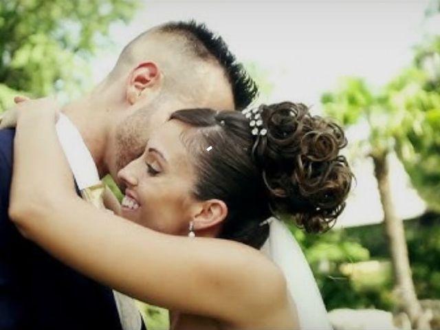La boda de Maximo y Nerea en Alcalá De Henares, Madrid 48