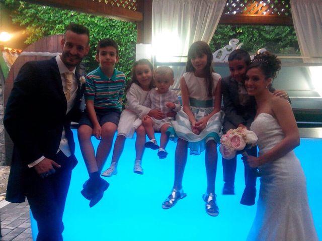 La boda de Maximo y Nerea en Alcalá De Henares, Madrid 50
