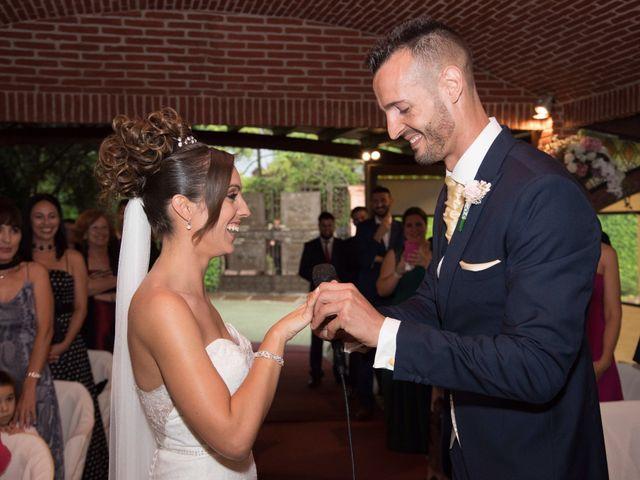 La boda de Maximo y Nerea en Alcalá De Henares, Madrid 61