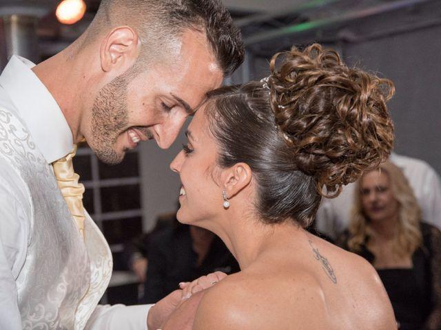 La boda de Maximo y Nerea en Alcalá De Henares, Madrid 63
