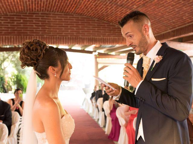 La boda de Maximo y Nerea en Alcalá De Henares, Madrid 76