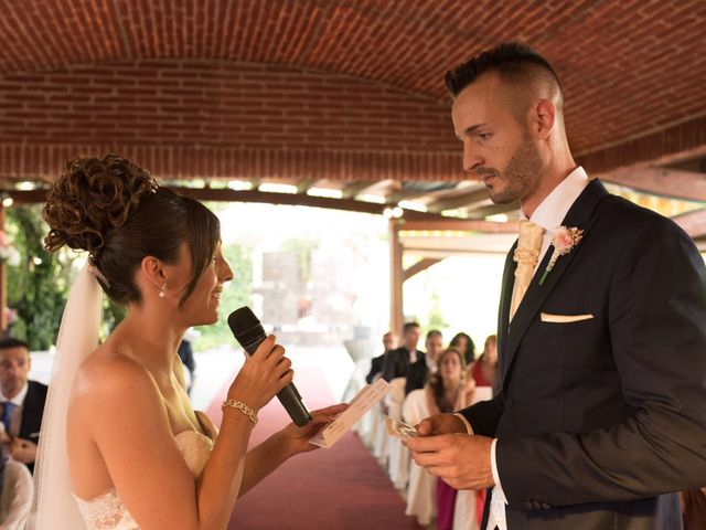 La boda de Maximo y Nerea en Alcalá De Henares, Madrid 77