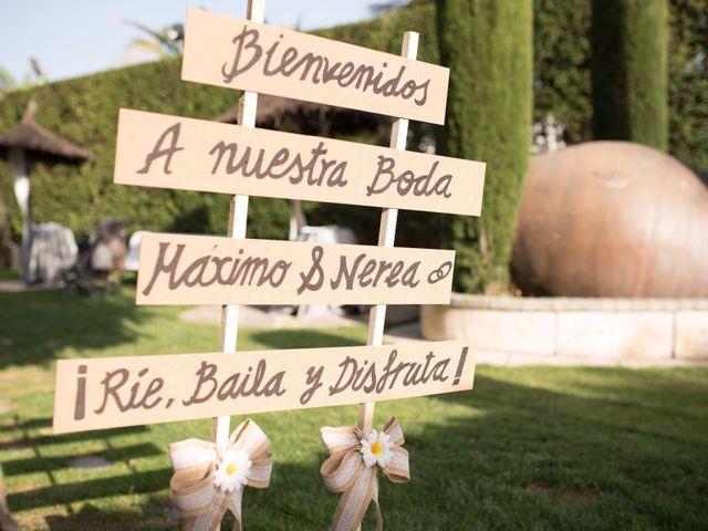 La boda de Maximo y Nerea en Alcalá De Henares, Madrid 81