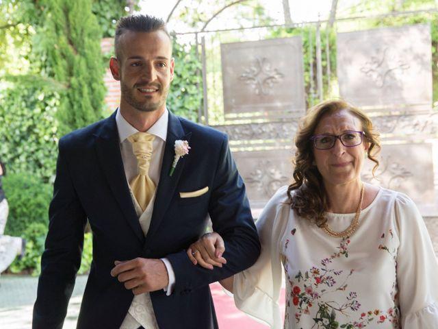 La boda de Maximo y Nerea en Alcalá De Henares, Madrid 85
