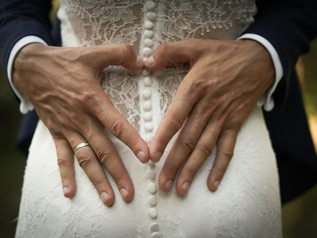 La boda de Maximo y Nerea en Alcalá De Henares, Madrid 98